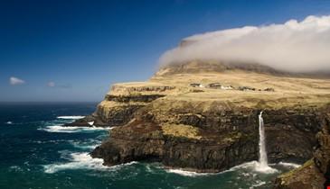 Locations Denmark Faroe Islands  image