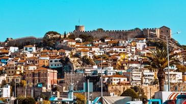 Locations Greece Kavala  image