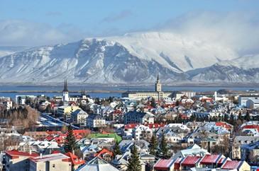 Locations Iceland Reykjavik  image