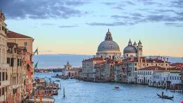 Locations Italy Venice  image