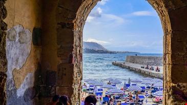 Locations Italy Sicily  image