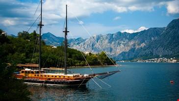 Locations Montenegro Kotor Bay  image