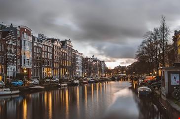 Locations Netherlands Amsterdam  image