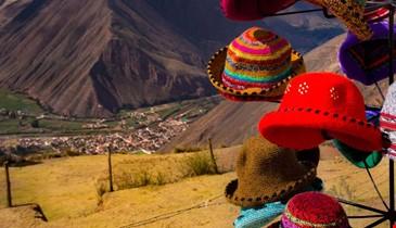 Locations Peru Cusco  image