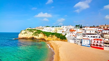 Locations Portugal Algarve  image