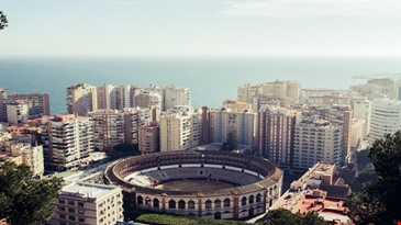 Locations Spain Málaga  image