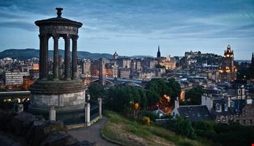Locations United Kingdom Edinburgh  image
